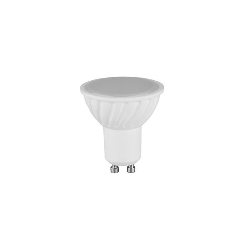 LED žárovka GU10 PAR16 Panlux DELUXE 7W (80W) GU10 studená bílá (6000K), reflektor 120°