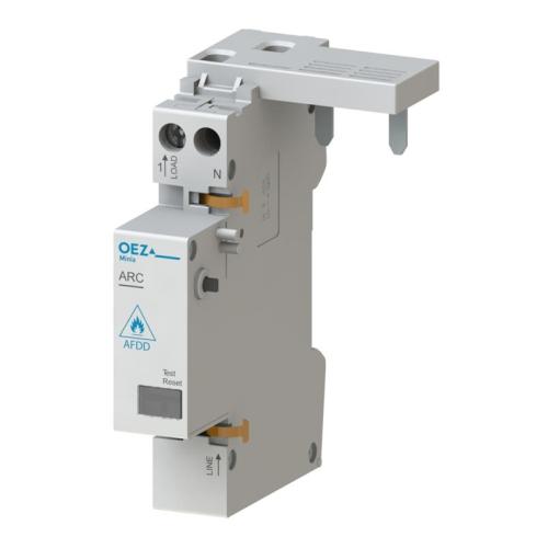 Spoušť obloukové ochrany OEZ ARC-16-1N-3M