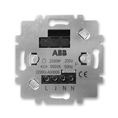 ABB přístroj čidla pohybu (relé) 3299U-A00006