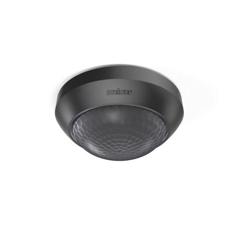 Pohybové čidlo STEINEL IS360-3 černá IP54 006525