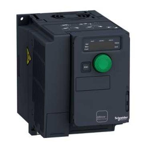 Frekvenční měnič Schneider Altivar 320 1,5kW 4,1A 3-fáze 380-500V ATV320U15N4C