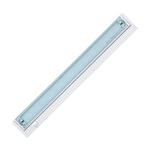 LED Svítidlo Ecolite GANYS TL2016-42SMD/10W/BI neutrální bílá 4100K