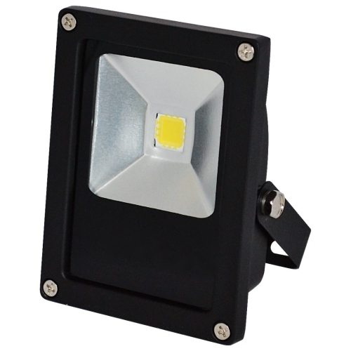 LED reflektor Greenlux DAISY MCOB 10W 700lm 6000K studená bílá GXDS099 IP65