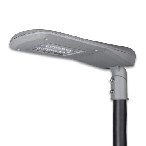 Svítidlo McLED veřejného osvětlení Street 50 neutrální bílá 4000K ML-521.003.09.0