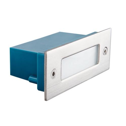 Vestavné LED svítidlo Kanlux TAXI SMD P C/M-WW 3000K teplá bílá 26462