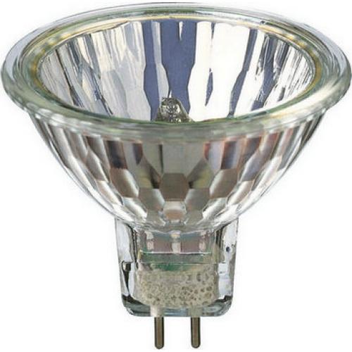 Halogenová žárovka Philips ACCENT 50W GU5.3 12V 36°