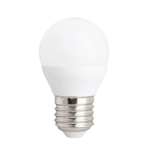 LED žárovka E27 PILA P45 FR 5,5W (40W) teplá bílá (2700K)