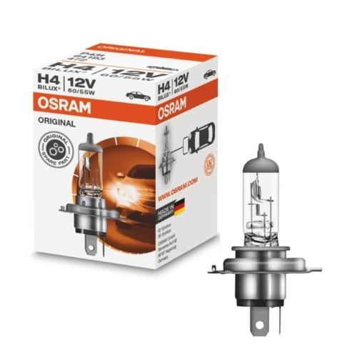 Autožárovka Osram H4 64193 60/55W P43t 12V