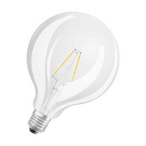 LED žárovka E27 Osram PARATHOM CL FIL 2,5W (25W) teplá bílá (2700K)