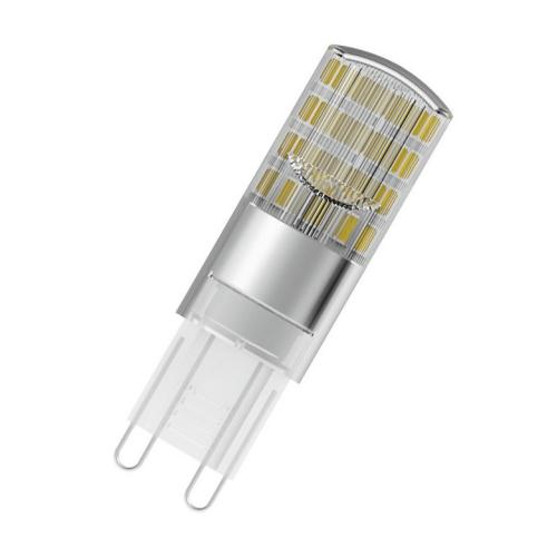 LED žárovka G9 Osram PARATHOM 2,6W (30W) teplá bílá (2700K)