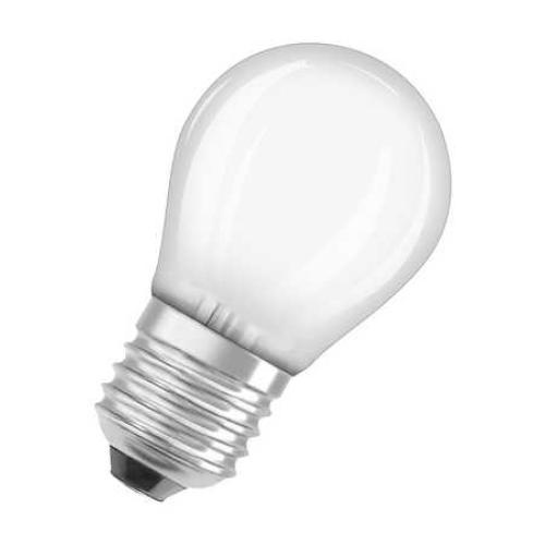 LED žárovka E27 Osram PARATHOM CL P FR 2,5W (25W) teplá bílá (2700K)