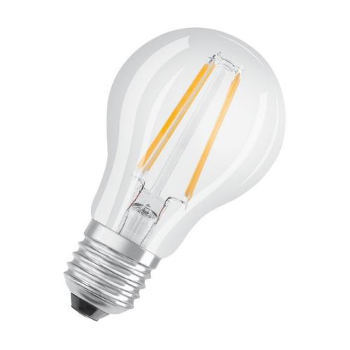 LED žárovka E27 Osram Filament CLA FIL 7W (60W) teplá bílá (2700K)