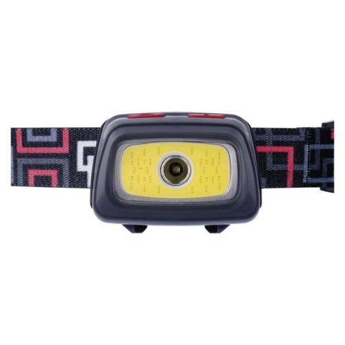 LED čelovka EMOS P3531 3xAAA 1xLED + 1xCOB + 1xCREE XPG LED