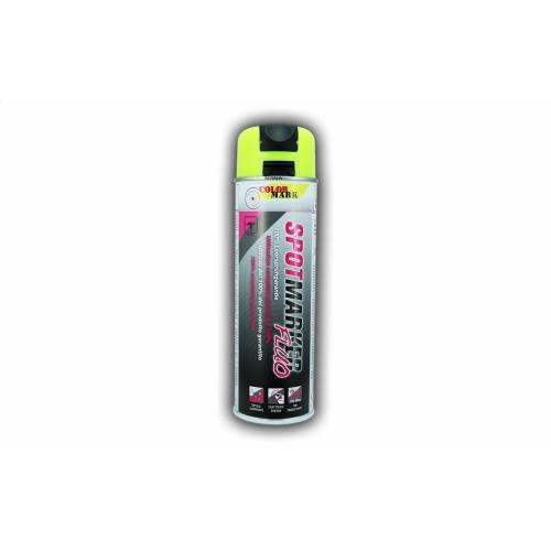 Značkovací sprej žlutý fluo 500ml NCH 30 303 500