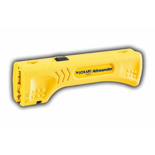 Odizolovač kabelů Ø 4-15mm Jokari Allrounder NO 30900