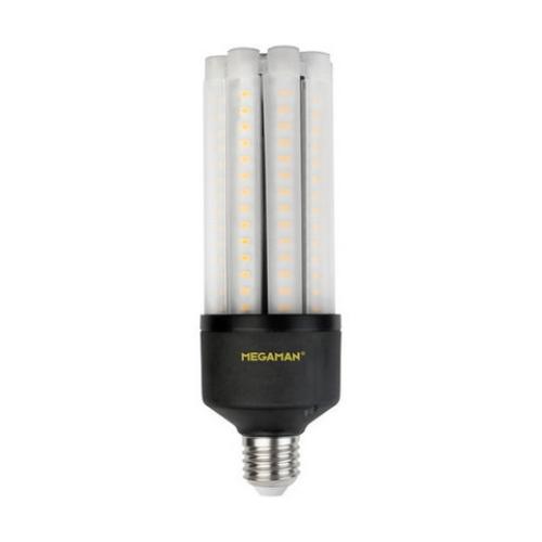 LED žárovka E27 Megaman LH0133-840 33W (200W) neutrální bílá (4000K)