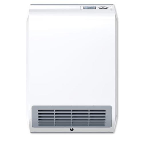 Přímotop s ventilátorem Stiebel Eltron CK 20 Trend LCD 2kW bílá