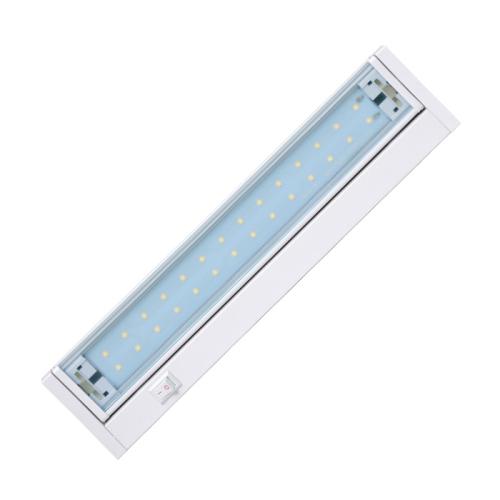 LED Svítidlo Ecolite GANYS TL2016-28SMD/5,5W/BI neutrální bílá 4100K