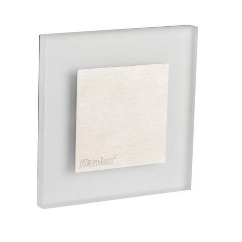 Orientační svítidlo Kanlux APUS LED P68 WW CZ teplá bílá 27071