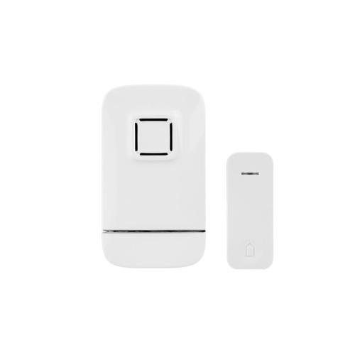 Bezdrátový domovní zvonek do zásuvky Panlux PIEZO BELL PN75000004