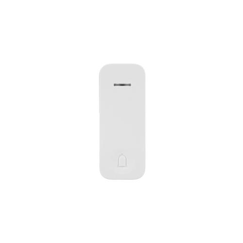 Přídavné bezdrátové tlačítko pro domovní zvonky Panlux PIEZO BELL