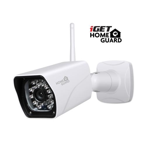 Bezdrátová venkovní IP FullHD kamera iGET HOMEGUARD HGWOB851