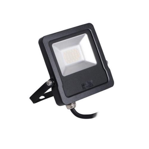 LED reflektor Kanlux ANTOS 20W 1600lm 4000K neutrální bílá IP65 27091