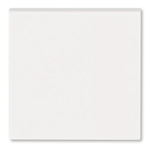 ABB Levit kryt vypínače perleťová/ledová bílá 3559H-A00651 68