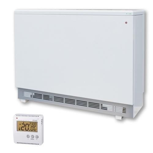 Akumulační kamna 8000W EMKO CZ M80 AK s termostatem PT14-P