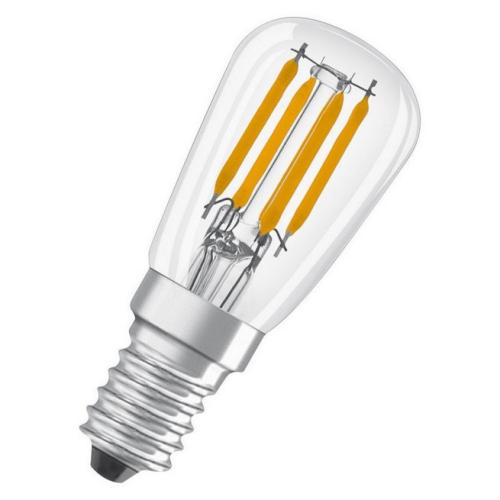 LED žárovka E14 Osram PARATHOM T26 FIL 2,8W (25W) teplá bílá (2700K) pro lednice