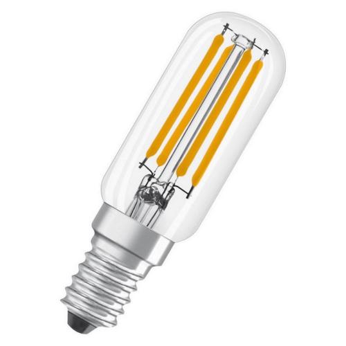 LED žárovka E14 Osram PARATHOM T26 FIL 4W (40W) teplá bílá (2700K) pro lednice