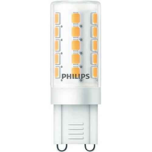 LED žárovka G9 Philips MV 3,2W (40W) teplá bílá (2700K)