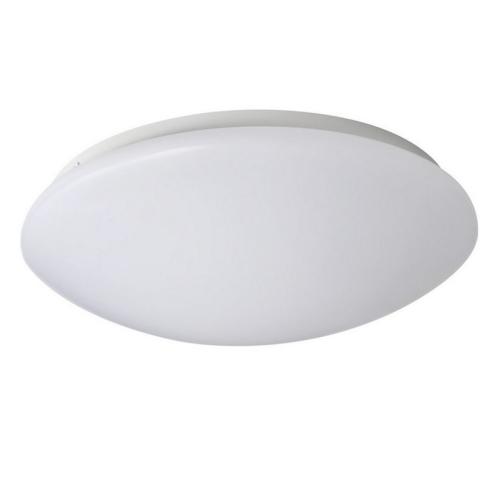 LED svítidlo Kanlux CORSO LED N 18-NW-SE IP44 4000K 320mm s pohybovým čidlem 31100