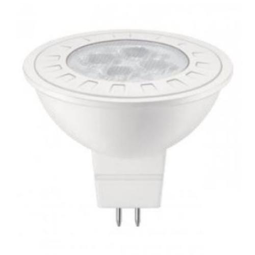 LED žárovka GU5,3 PILA 7,5W (50W) teplá bílá (2700K), reflektor 12V 36°