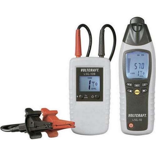 Detektor kabelů VOLTCRAFT LSG-10 121944