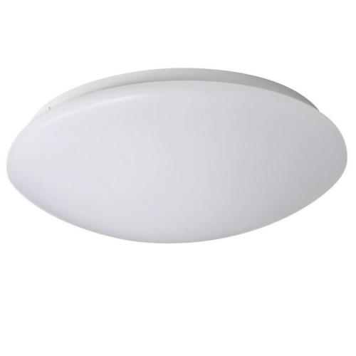 LED svítidlo Kanlux CORSO LED N 24-NW-SE IP44 4000K 380mm s pohybovým čidlem 31101