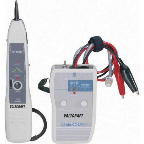 Detektor kabelů VOLTCRAFT LSG-3 121928