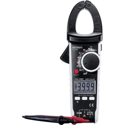 Digitální klešťový multimetr VOLTCRAFT VC585 1461483