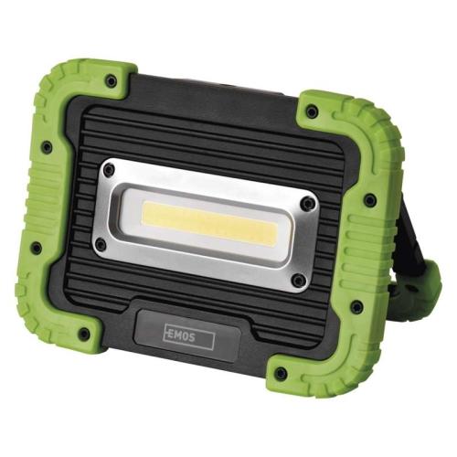 Pracovní nabíjecí LED svítidlo EMOS P4533 10W 1000lm Li-Ion 4400mAh