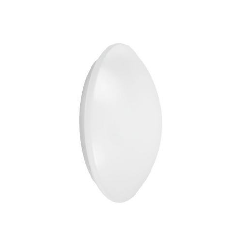 LED svítidlo Ledvance Surface Circular 350mm 18W/3000K teplá bílá IP44 s pohybovým čidlem