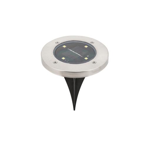 Solární zapichovací LED svítidlo Rabalux Dannet 7975 0,24W