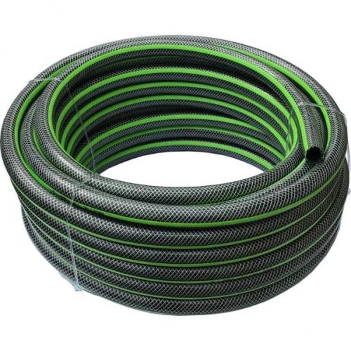 "Zahradní hadice na vodu PVC Valmon IRI - XTRA 1/2"" Lime 15m 11171315-LI"