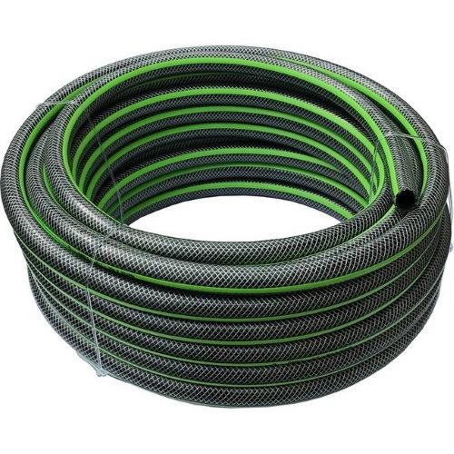 "Zahradní hadice na vodu PVC Valmon IRI - Xtra 1/2"" Lime 25m 11171325-LI"
