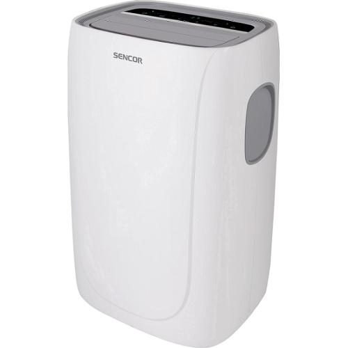 Mobilní klimatizace SENCOR SAC MT9020C s těsnící sadou ZDARMA