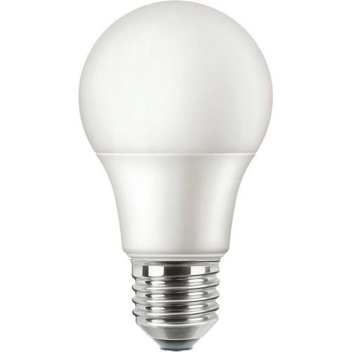 LED žárovka E27 PILA A60 FR 8,5W (60W) teplá bílá (2700K)