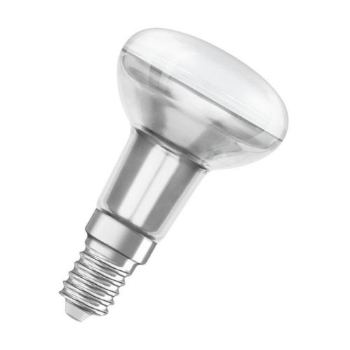 LED žárovka E14 Osram R50 2,6W (40W) teplá bílá (2700K), reflektor 36°