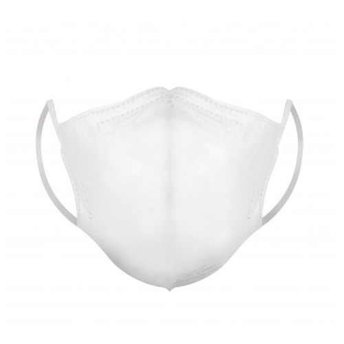 Respirátor RespiPro White FFP2 nanovlákno