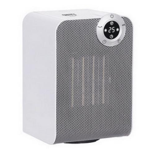 Teplovzdušný ventilátor Camry CR 7720 900W/1800W