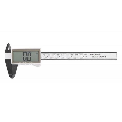 Posuvné měřítko digitální 0-150mm rozlišení 0,1mm FESTA 14013